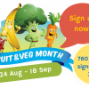 2015 Fruit & Veg Month