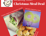 Christmas Meal Deal