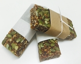 No-bake energy bar