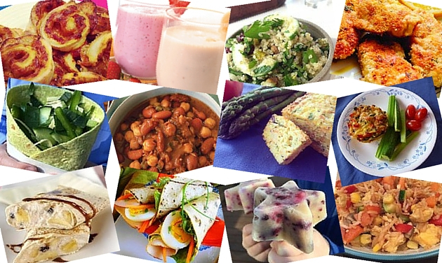 Home healthy kids recipes galore forumfinder Images