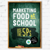 The Marketing Food at School Manual is out!