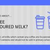 Coffee Flavoured Milk