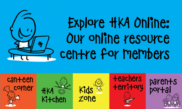 Welcome to HKA Online