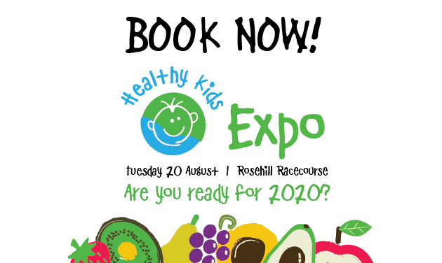 Book now for Expo 2019
