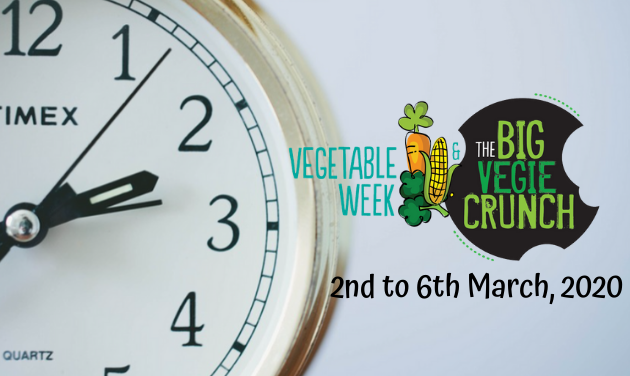 Vegetable Week 2020
