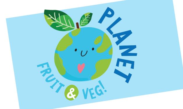 Register now for Fruit & Veg Month