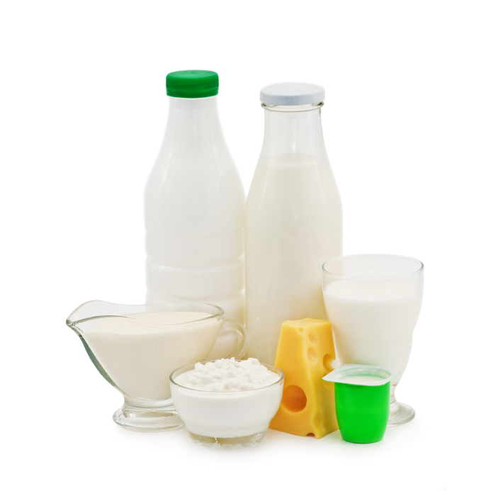 Healthy Dairy Foods