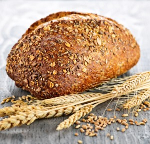 Loaf of Fibre & Whole grains
