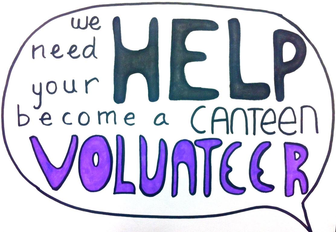 Canteen Volunteers
