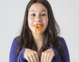 Gutsy Challenge Carrot Fangs