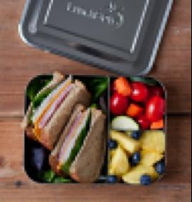 Lunchbot 2