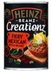 Heinz Fiery Mexican Beanz